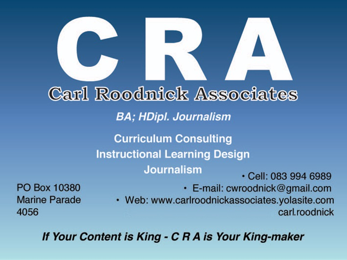 Carl Roodnick Associates